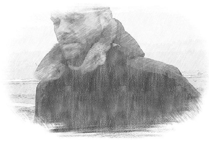 Recital di poesie di Mauro Bompadre. 18 febbraio