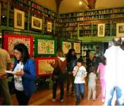 Chiusura momentanea biblioteca causa eventi sismici
