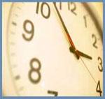 Variazione orario - Festività pasquali